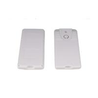 Plastic mobile phone box
