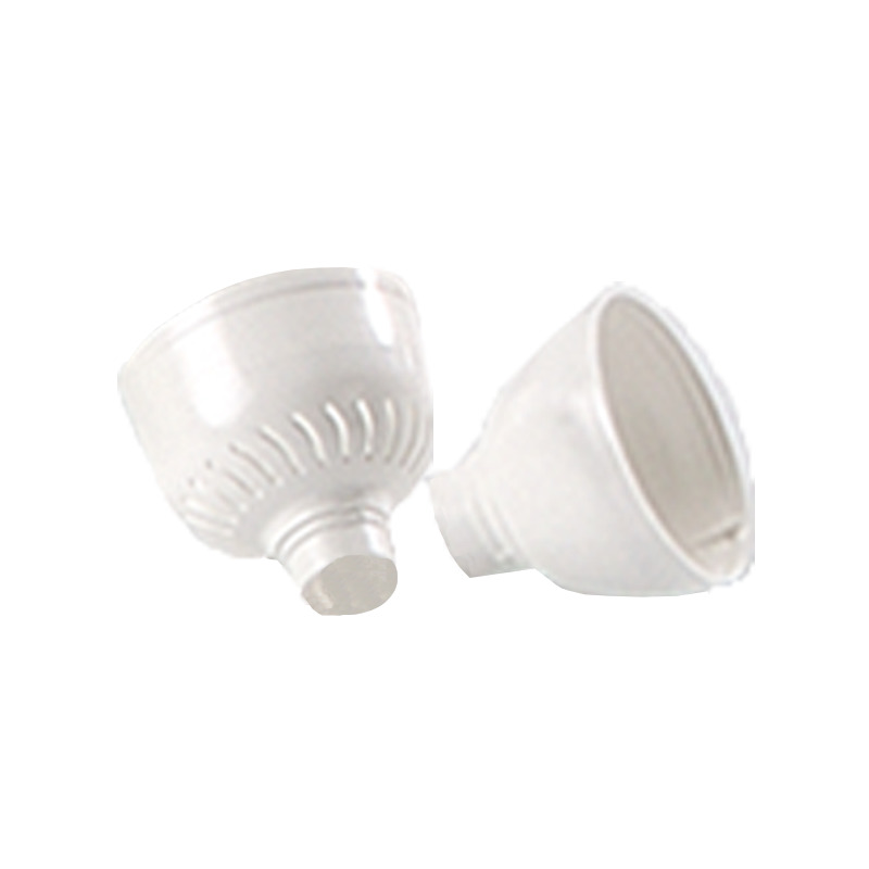 Lighting cover parts