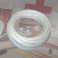 Silicone Rubber Tubing for Medical Applications