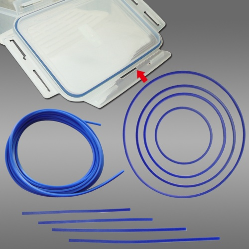 Air-Seal Strips