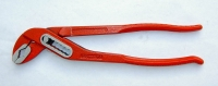 Box joint plier