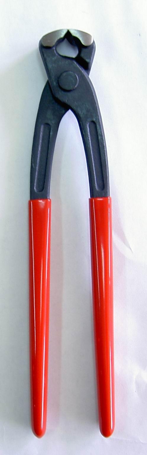 Radiator hose plier
