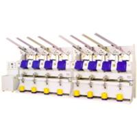 全自動高速繞線機-A型管專用