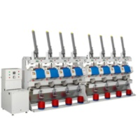 Automatic Cross Cone Winder