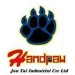 JON TAI INDUSTRIAL CO., LTD.<br>HANDPAW TOOLS CO., LTD.