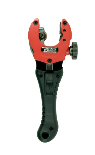 Automatic tube cutter & ratchet tube cutter
