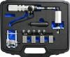 Transformer Hydraulic flaring tool