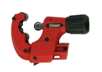 Zip-Acting Telescopic tube cutter