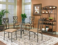 Cens.com Metal Dinette Set HENGBOTE FURNITURE CO., LTD.