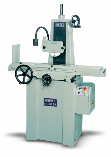 Seedtec Precision Surface and Profile Grinding Machines