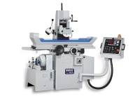Seedtec Precision Surface and Single-Axis NC Grinding Machines