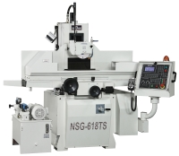 Seedtec Precision Surface Grinding Machines