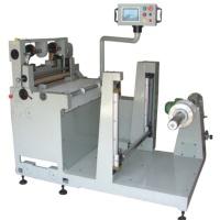 Microcomputerized Cutting Machine