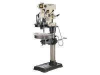 電子工作盤式磁自動鑽孔攻牙機