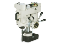 Portable electromagnetic Automatic drill & tapping machine
