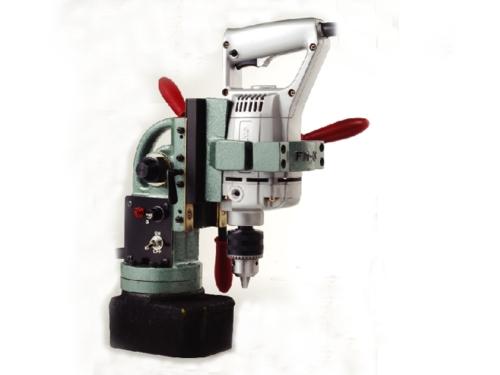 攜帶式磁性鑽台