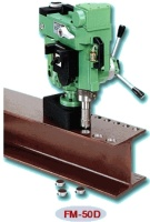 Full Automatic Portable Mangnetic Cutting Unit