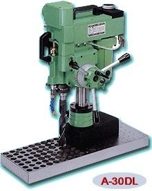 全自動攜帶式磁性鑽孔機 攻牙機