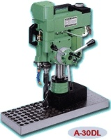 Full Automatic Portable Machine Drilling & Center-Free-Drilling Machine