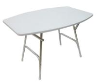 Large folding table