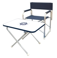 Cens.com Ultra-light aluminum alloy folding picnic table & chair set WEN'S CHAMPION ENTERPRISE CO., LTD.