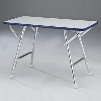 Rectangular folding Deck Table