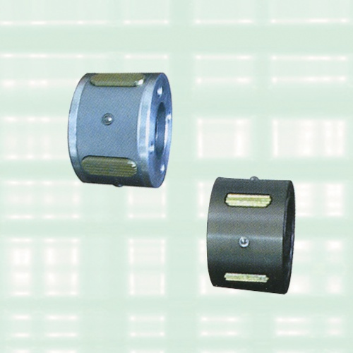 Hollow Chuck and Friction Chuck