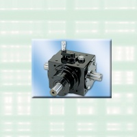 Right/ Reverse - Switching Speed Reducer
