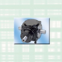 Cross - Head - Steering Speed Reducer