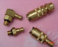 Quick-Release Fittings