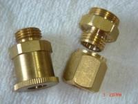 銅組合接頭