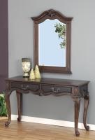 Mirror & Dresser