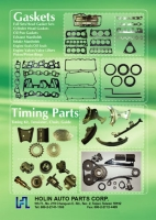Gasket, Full Set, Head Set,Timing Kit, Timing Components