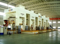 Cens.com Hydraulic Metal Forming Presses LIEN CHIEH MACHINERY CO., LTD.