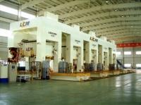 Hydraulic Metal Forming Presses