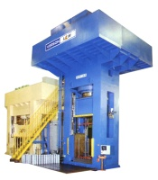 Cens.com Hydraulic Forging Presses LIEN CHIEH MACHINERY CO., LTD.