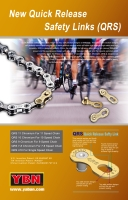Cens.com QRS- Quick Release Safety Link YABAN CHAIN INDUSTRIAL CO., LTD.