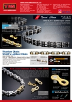 Cens.com YBN Chain YABAN CHAIN INDUSTRIAL CO., LTD.