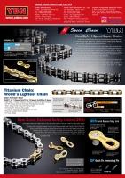 YBN Chain