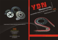 Motorcycle Chain