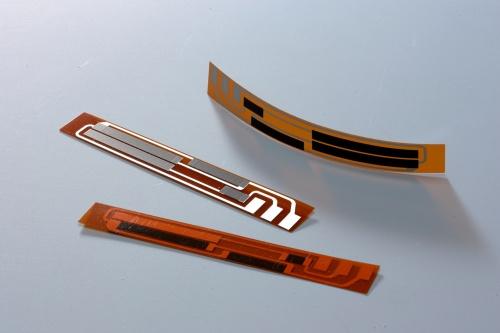 軟性PCB印碳膜電阻