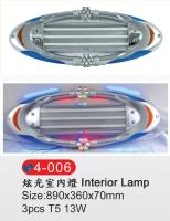 Bus Interior Lamp