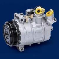 Used A/C Compressor