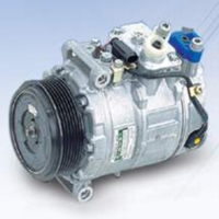 汽車冷氣再生壓縮機