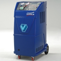 义大利全自动冷媒回收充填机