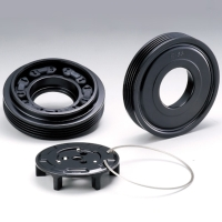 Cens.com BMW E65 Pulley Set TJCC COMPRESSOR CO., LTD.