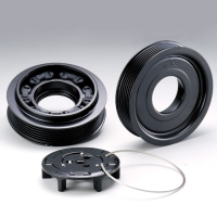 M.BENZ W211 Pulley Set