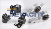 Cens.com Arm Bush/ Control Arm Bush/ Bushing TENACITY AUTO PARTS CO., LTD.