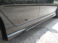 Performance-turning Parts & Accessories