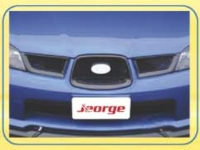 Cens.com Grilles JEORGE CARBON FIBER AERODYNAMIC MODIFICATION KITS CORP.